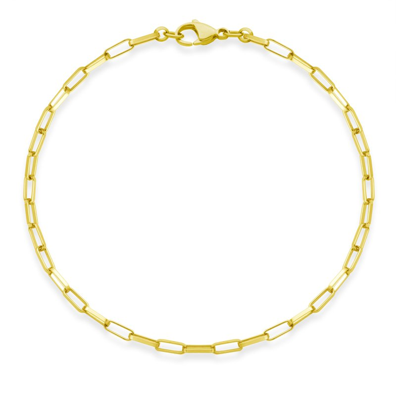 STEELX Link Bracelet