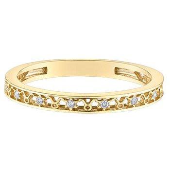 Zodiac Ring - Taurus