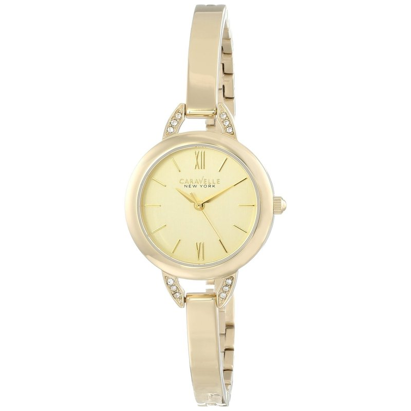 Caravelle Caravelle New York Ladies Watch