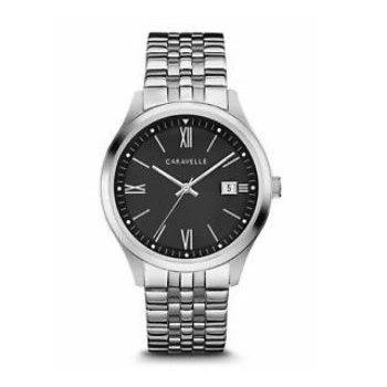 Men's Caravelle Watch