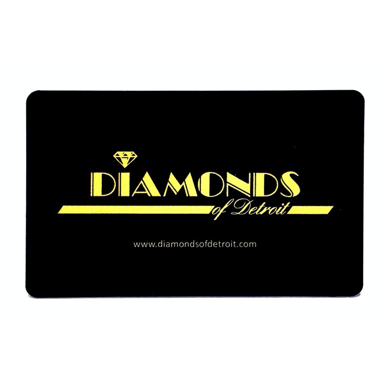 D of D Gift Cards Gift Card