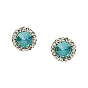 Halo Stud Blue