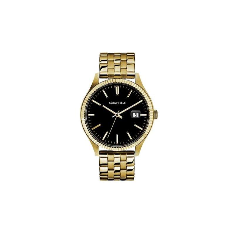 Bulova Men's Gold Watch