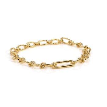 """""""Confidant"""" Bracelet"""