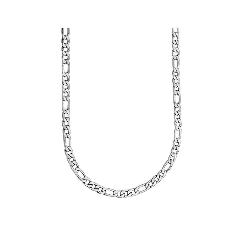 STEELX Figaro Chain