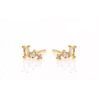 """Discover"" Earrings"