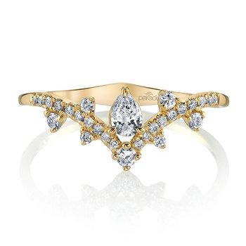Parade in Fashion Diamond Ring