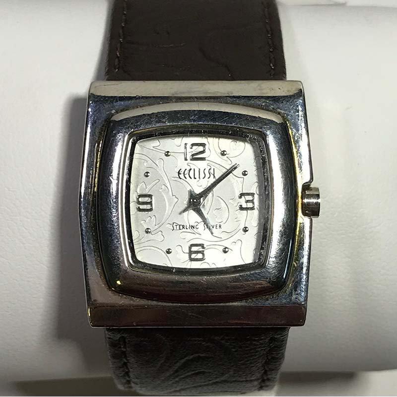 Antique & Estate Ecclissi Watch