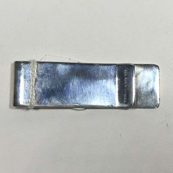 Tiffany & Co. Money Clip