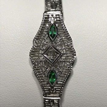 Art Deco Bracelet