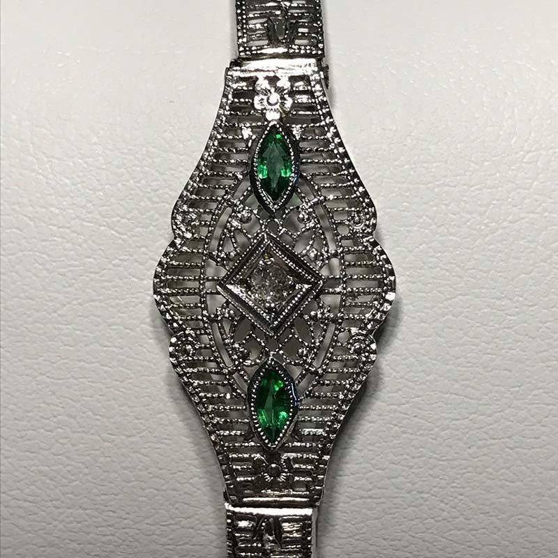 Antique & Estate Art Deco Bracelet