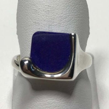 Tiffany & Co. Lapis Ring