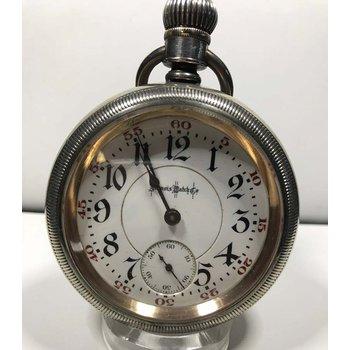 Bunn Special Pocketwatch