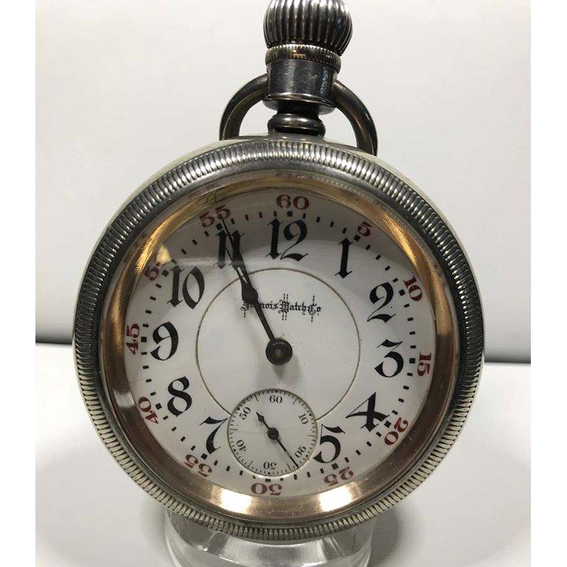Antique & Estate Bunn Special Pocketwatch