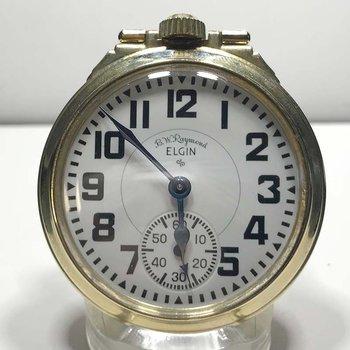 Gold Filled Elgin Pocketwatch