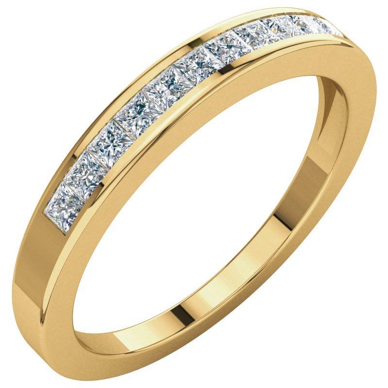 Vivid Jewelers 1/3 CTW Diamond Anniversary Band