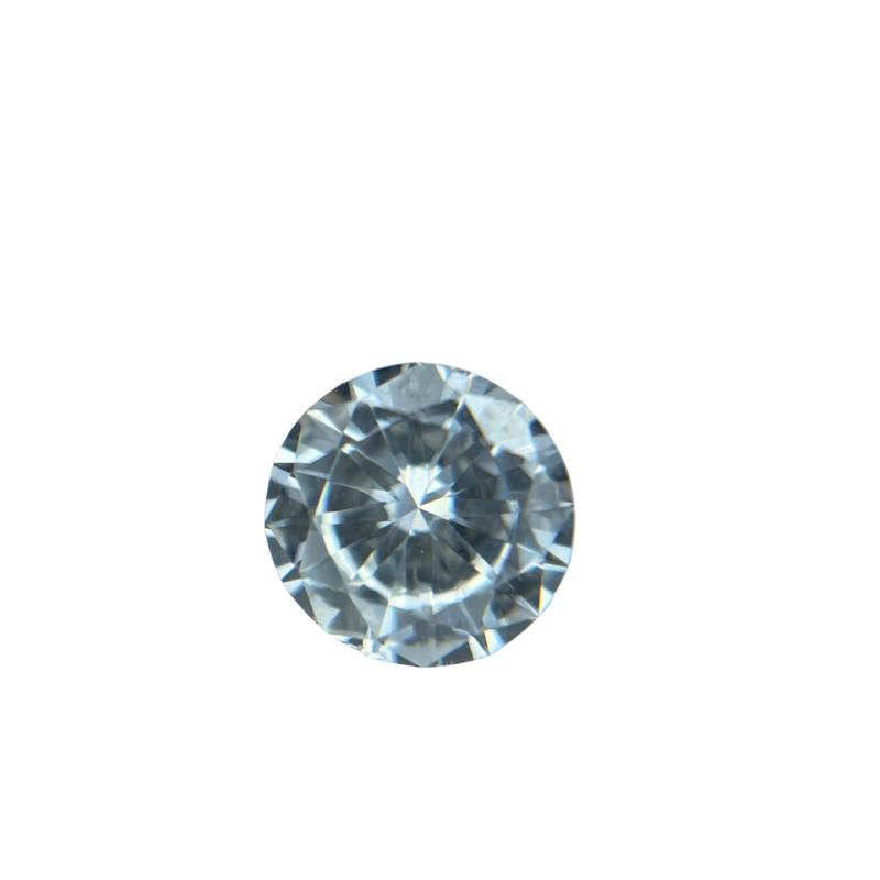 Hurdle's Loose Diamonds 0.59 Carat Round Brilliant I / VS2