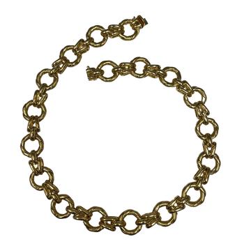 14k Link Chain