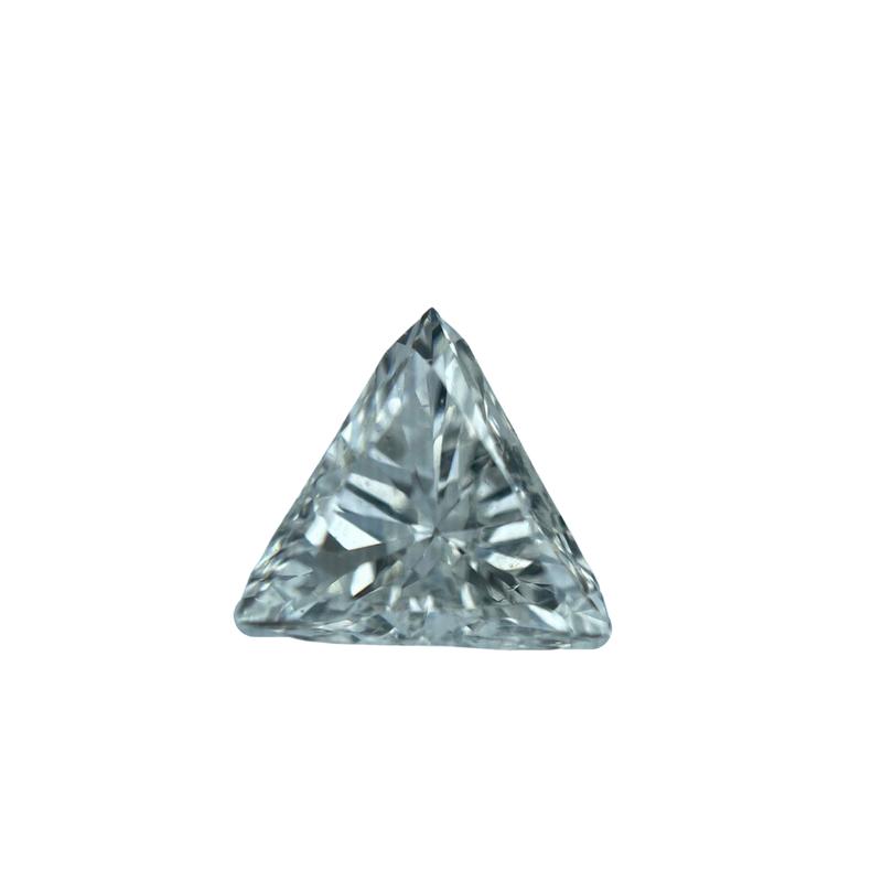 Hurdle's Loose Diamonds 0.43 Carat Trillion Cut G / SI1