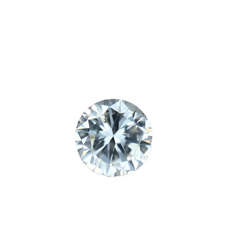 Hurdle's Loose Diamonds 0.49 Carat Round Brilliant Cut J / VS2