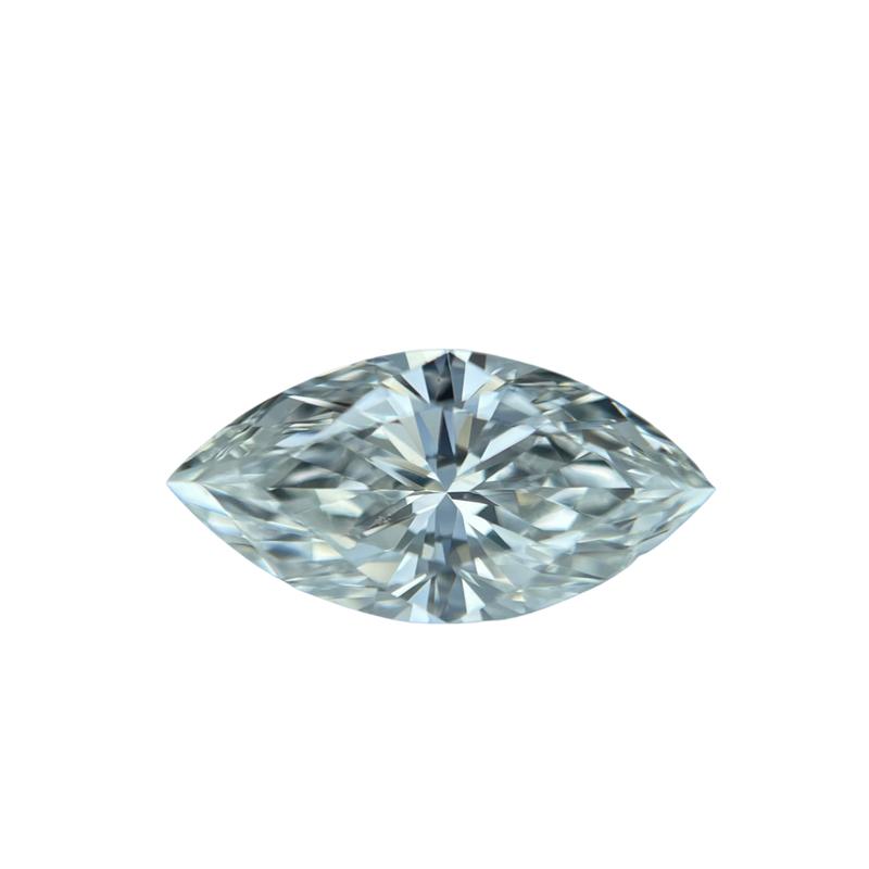 Hurdle's Loose Diamonds 1.04 Carat Marquise Cut J/VS1