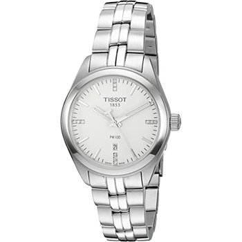 PR100 Diamond Dial Watch