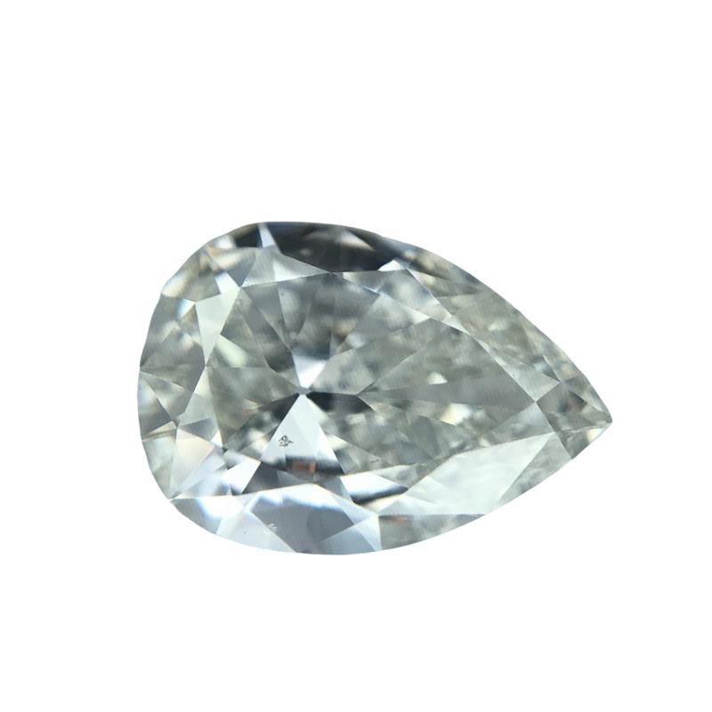 Hurdle's Loose Diamonds 1.17 Carat Pear Shape J/VS1