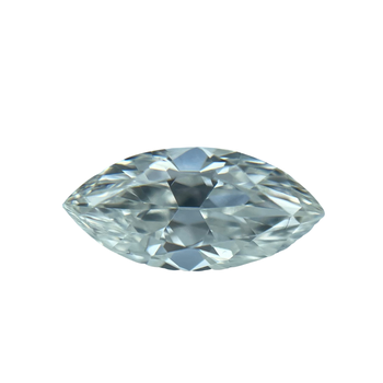 1.00 Carat Marquise Cut  I / VS1