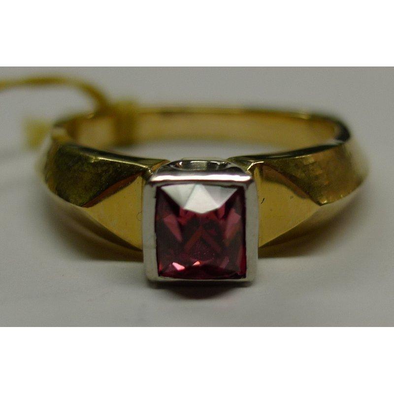 Richard Kimball Pink Spinel Ring