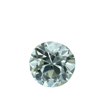 1.54 Carat Old European Cut L / VS1