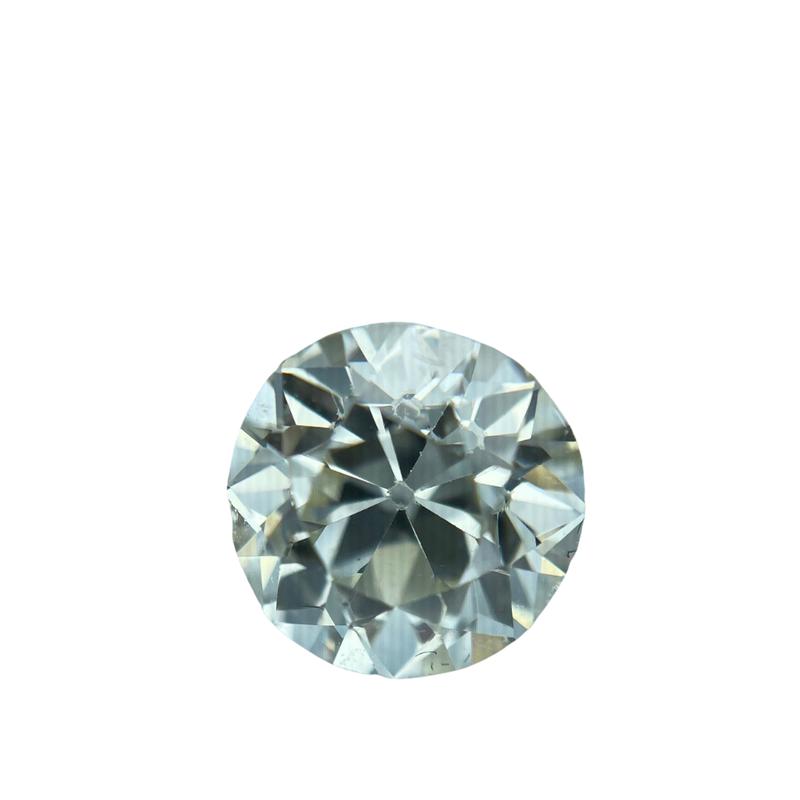 Hurdle's Loose Diamonds 1.54 Carat Old European Cut L / VS1