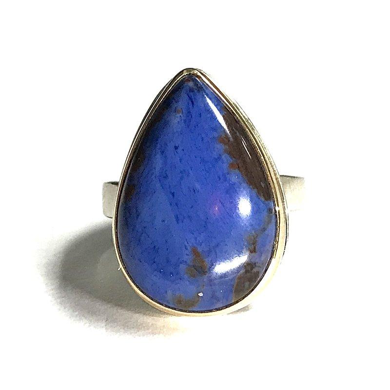 Jamie Joseph Richterite Ring