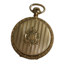 Antique, Estate & Consignment 14k Waltham Pocket Watch