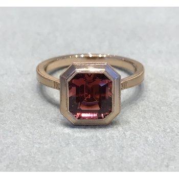Mariana Tourmaline Ring