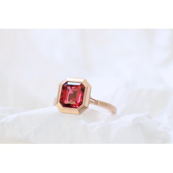 Mariana Tourmaline Ring