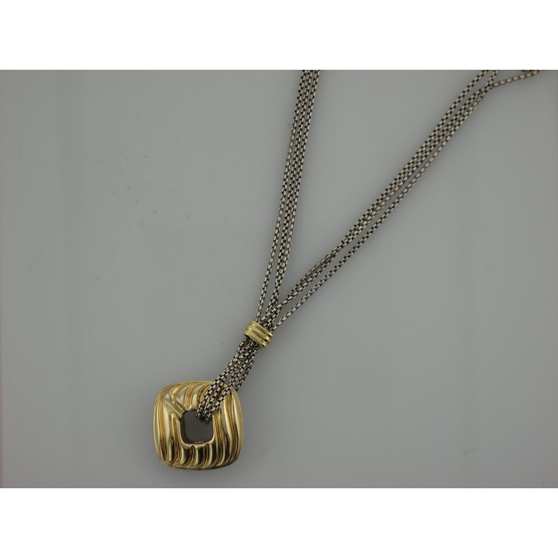 Antique, Estate & Consignment Pre-Owned David Yurman Necklace