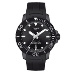 Tissot Seastar 1000 Powermatic 80 Black
