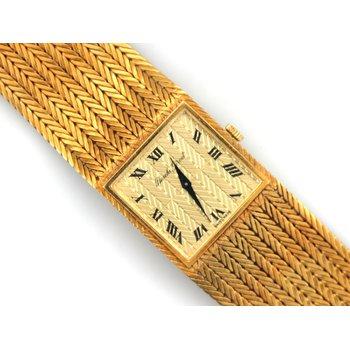 18k Beauche Girod Watch