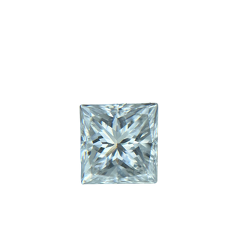 0.58 Carat Princess Cut G / VVS2