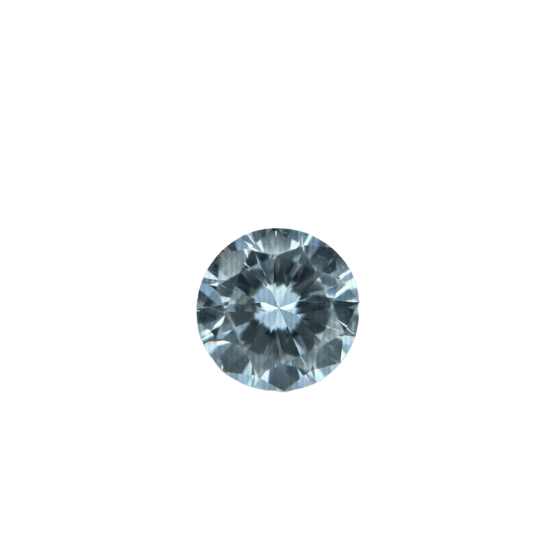 Hurdle's Loose Diamonds 0.59 Carat Round Brilliant Cut GIA F / VS2