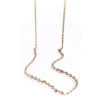 22k Cable Chain