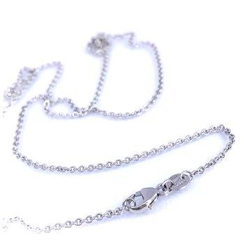 Platinum Cable Chain