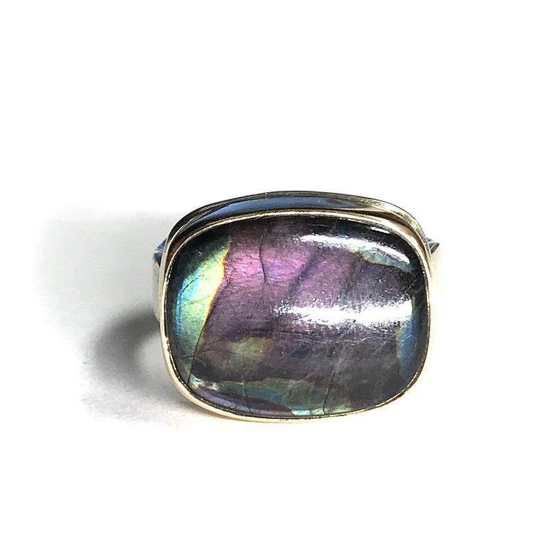 Jamie Joseph Spectrolite Ring