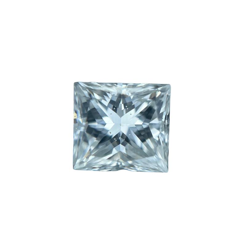 Hurdle's Loose Diamonds 0.75 Carat Princess Cut F / SI2