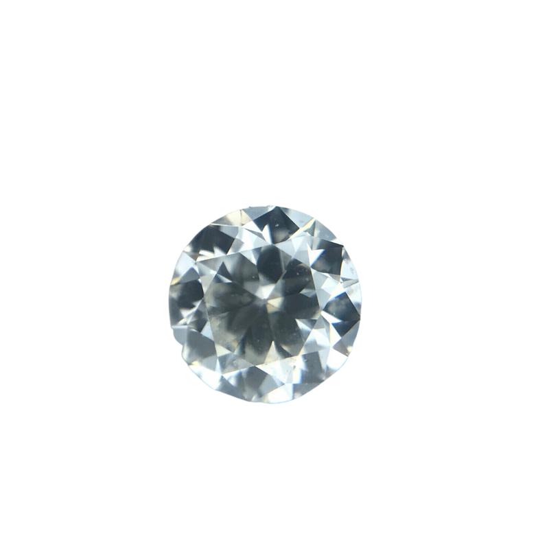 Hurdle's Loose Diamonds 0.67 Carat Old European Cut I/VS2
