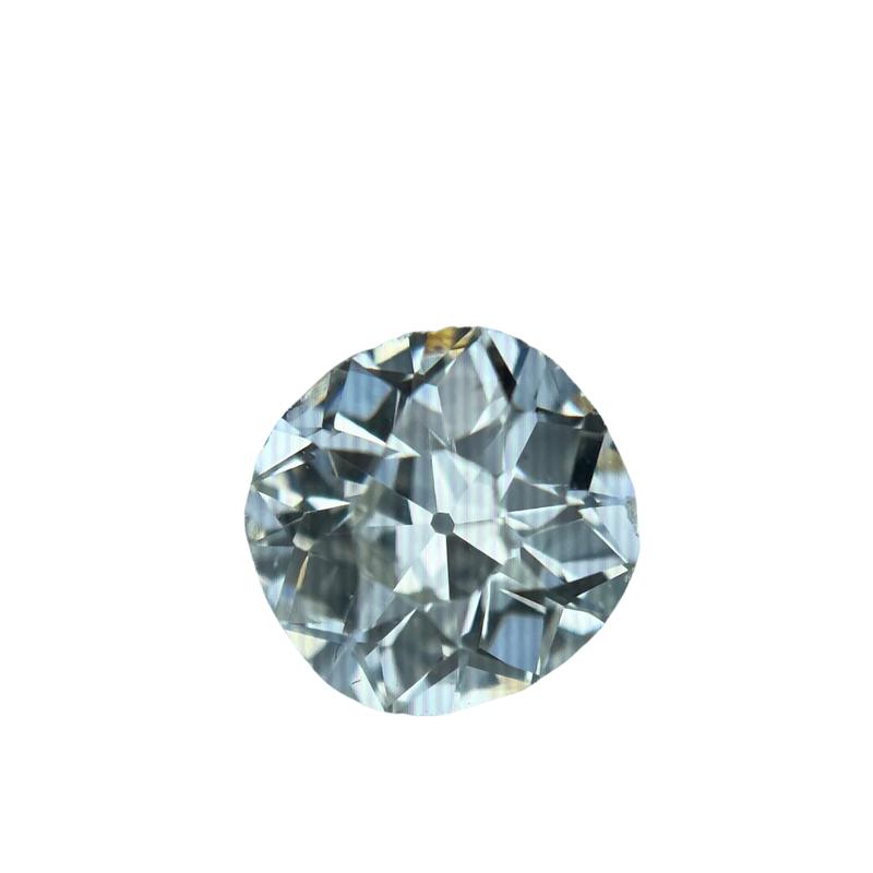 Hurdle's Loose Diamonds 1.01 Carat Old European Cut J / VS1