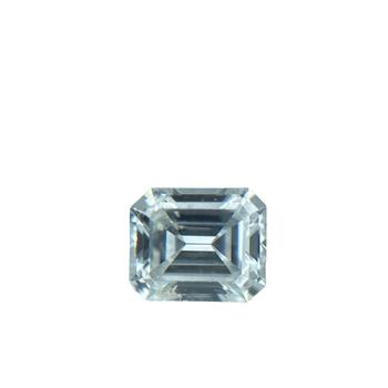 0.29 Carat Emerald Cut F/VVS2