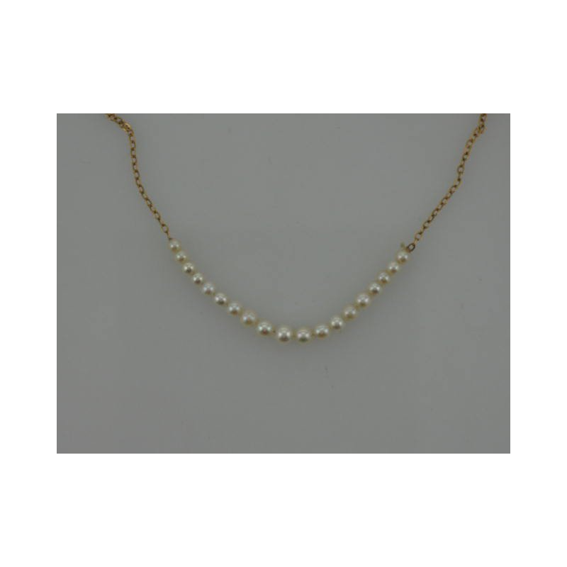 Antique, Estate & Consignment Add A Pearl Necklace