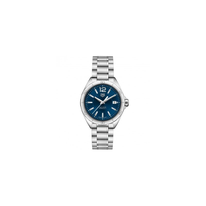 TAG Heuer Formula 1 Quartz Watch - Blue Dial