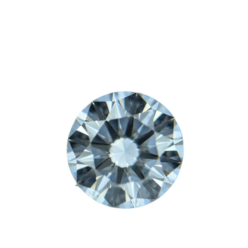 1.62 Carat Round Brilliant Cut GIA D / VS1